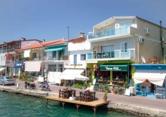 Buena Vista Restaurant & Hotel Bozburun