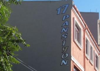 Çanakkale 17 Pansiyon