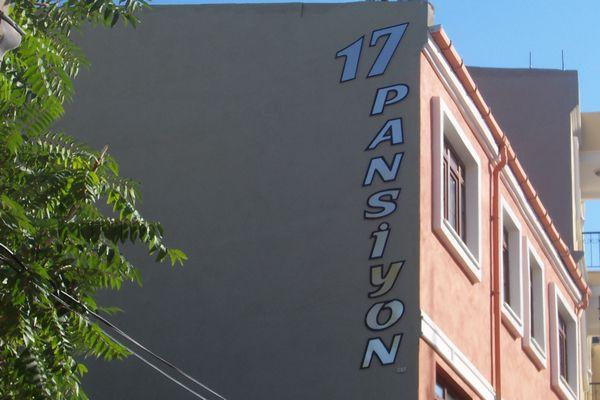 �anakkale 17 Pansiyon