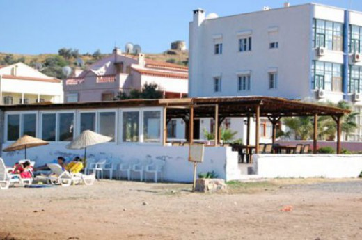Say�lgan Motel