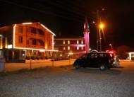 �erah Apart Motel & Bungalow & Restaurant