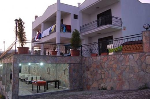 G�ky�z� Butik Otel