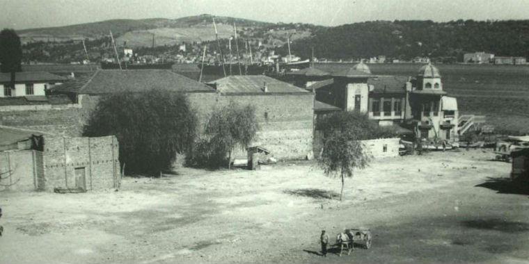 eski istanbul foto�raflar�