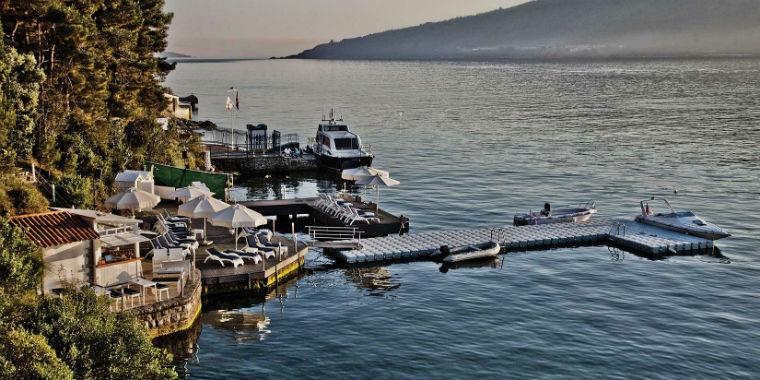 istanbulda denize girilecek yerler