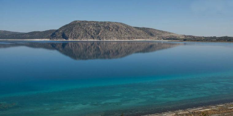 salda gölü hakkında