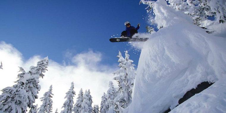 snowboard yap�lacak yerler