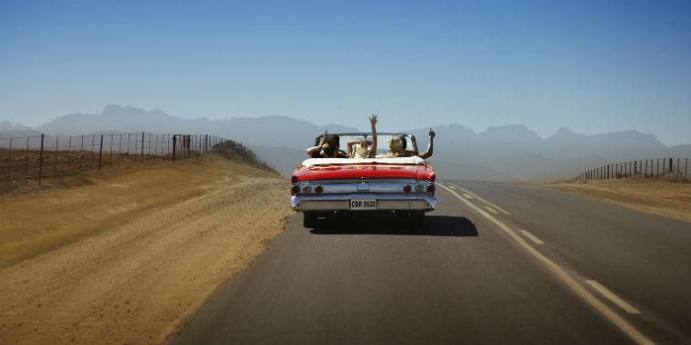 arabayla uzun yola ��karken nelere dikkat edilmeli