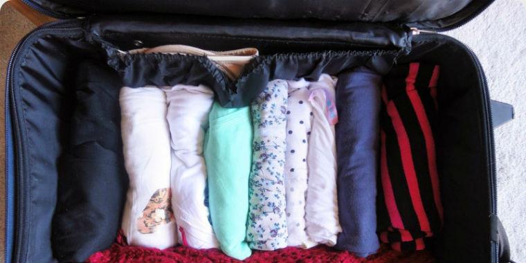 k���n tatile ��karken nas�l valiz haz�rlanmal�