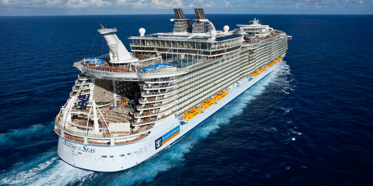 Cruise turlar�