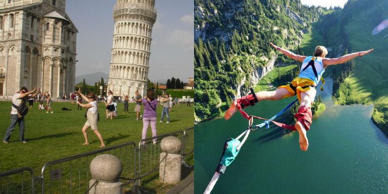 turist ve gezgin aras�ndaki farklar