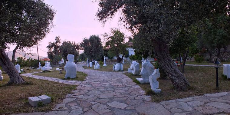 uluslararası knidos kültür sanat akademisi