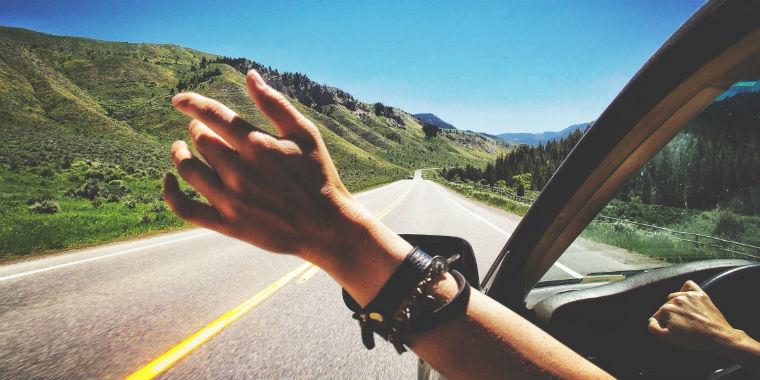 ilk kez arabayla uzun yola ��karken nelere dikkat edilmeli