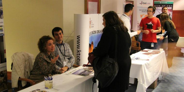 Uzakrota Travel Marketing Summit