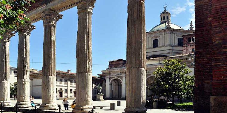 Milano Colonne