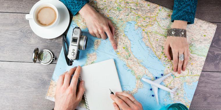 seyahat ile ilgili önyargılar