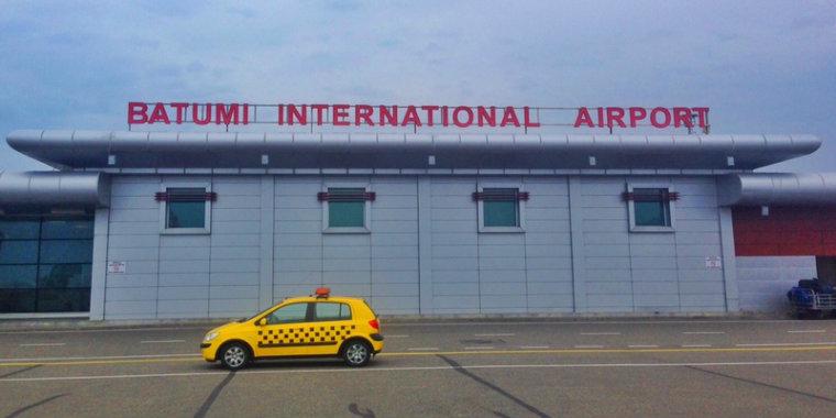 Batum Havaalan�