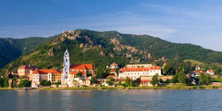 D�rnstein Avusturya