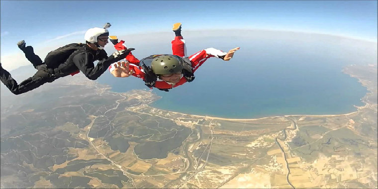 Efes Skydive