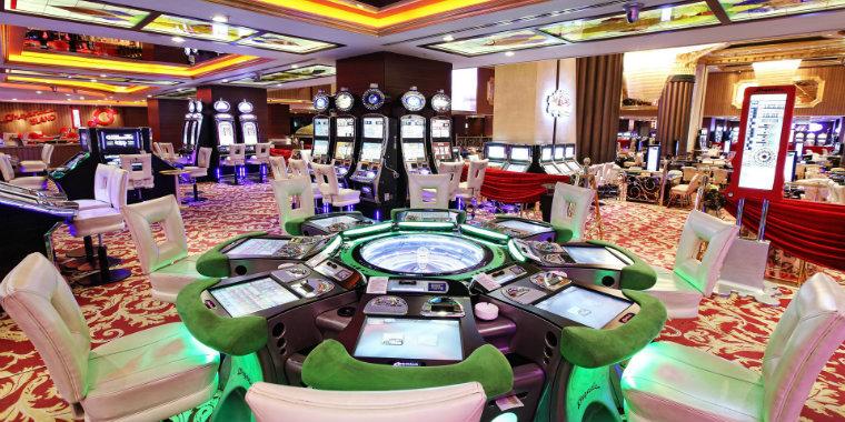 Girne casinolar�