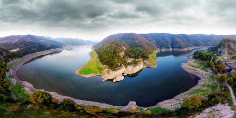 Hasanlar Baraj Gölü