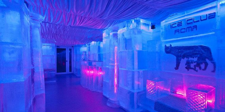 icebarroma