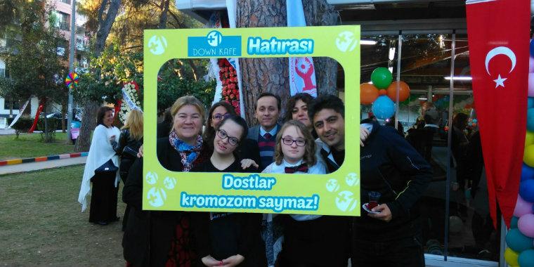 İzmir Down Cafe
