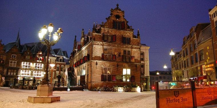 Nijmegen Hollanda