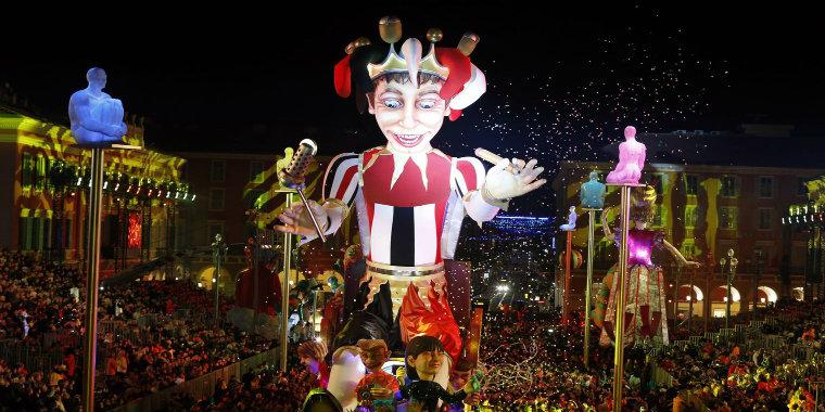 Nice Festivali