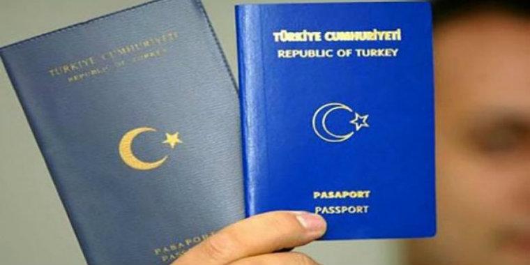 pasaport ��kartmak i�in gereken belgeler