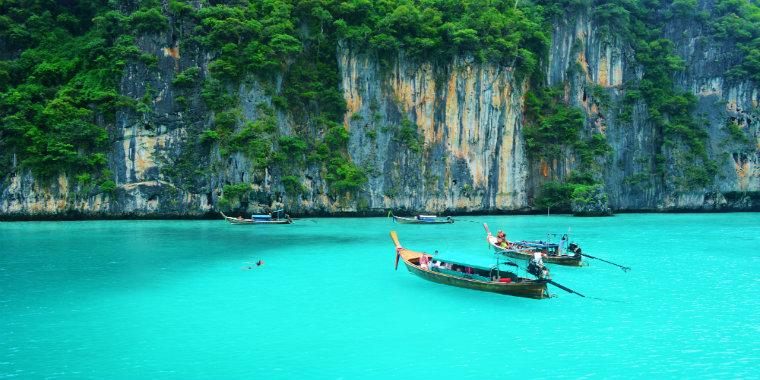 Phi Phi Tayland