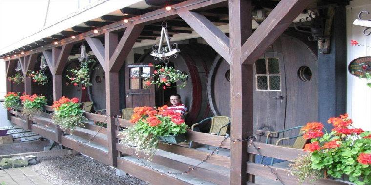 The De Vrouwe Van Stavoren Hotel