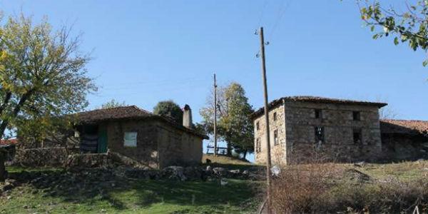 kazdağları kıraçoba güre köyü