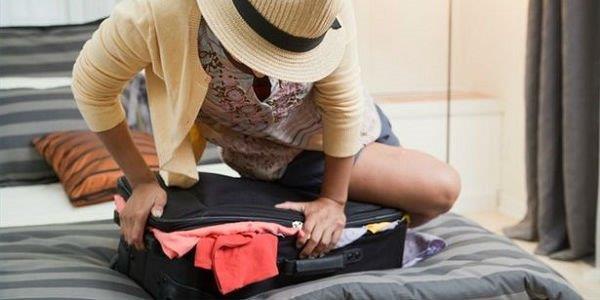kolay valiz hazirlamak