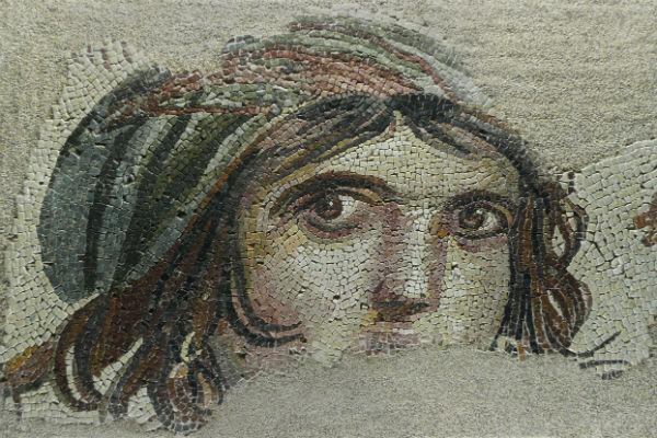 gaziantep zeugma mozaik muzesi