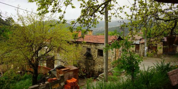 kkazdağlarının en güzel köyleri