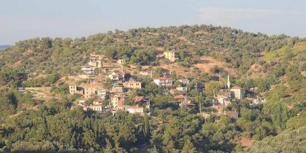kazdağları küçükçetmi köyü