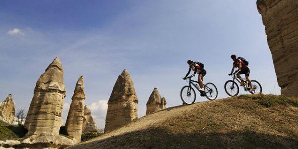 soğanlı vadisi bisiklet parkuru