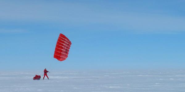 Kutuptan Kutuba Yolculuk