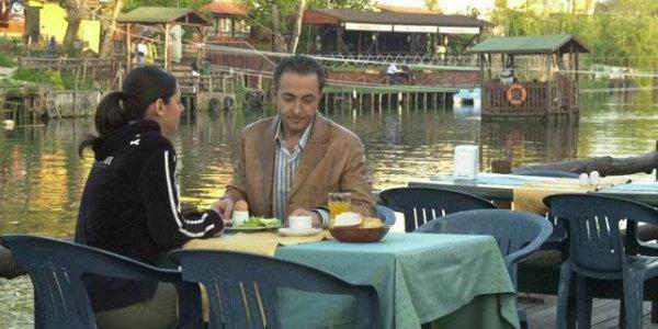 acquaverde otel bir istanbul masali