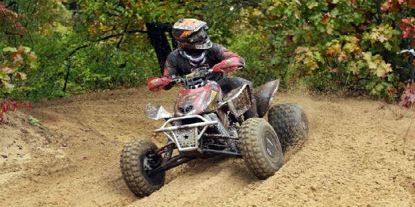 ATV Safari