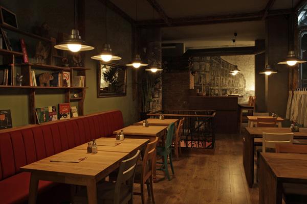 Babbo Pizza Bar