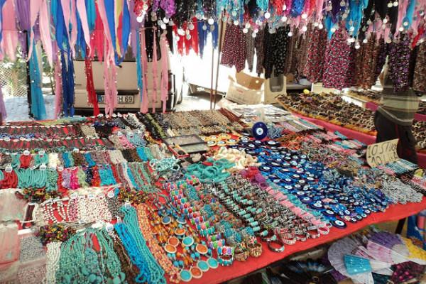 Bakırköy Pazarı