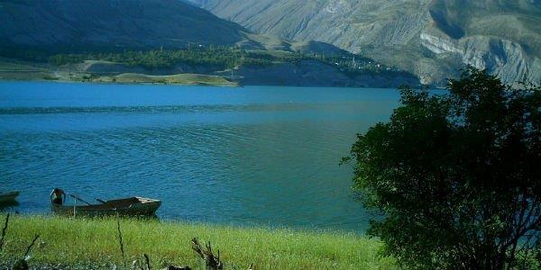 Erzurum balikli koyu