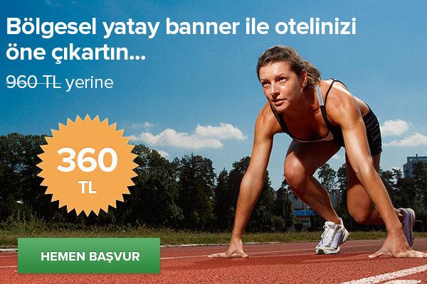 B�lgesel Yatay Banner