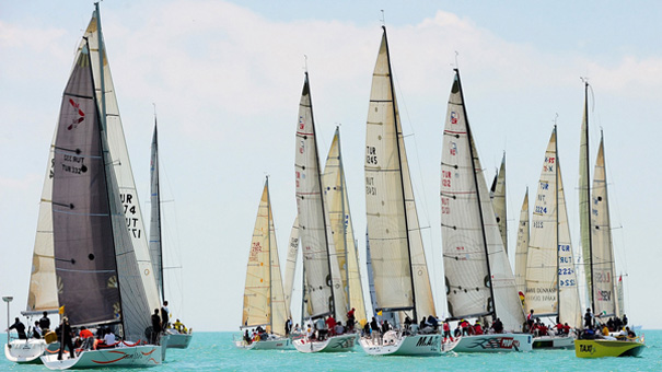 Bosphorus Sailing Cup