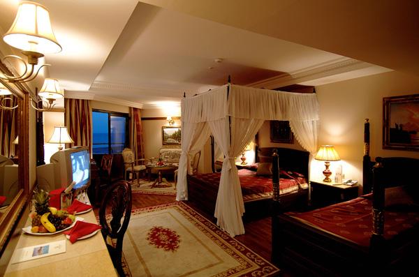 Delphin Palace Hotel