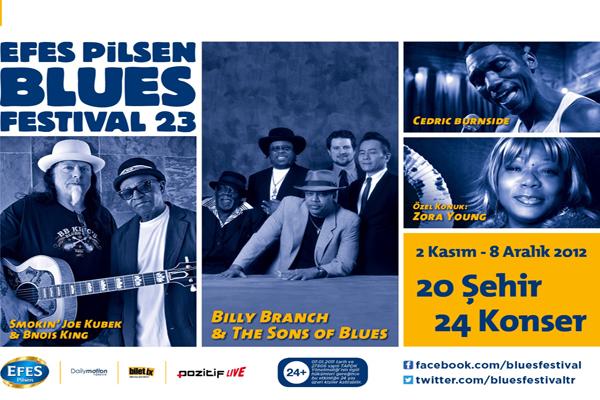 Efes Pilsen Blues Festival