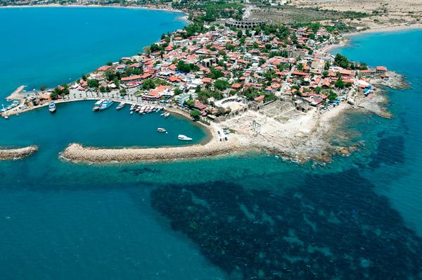 Hermias Deniz Festivali