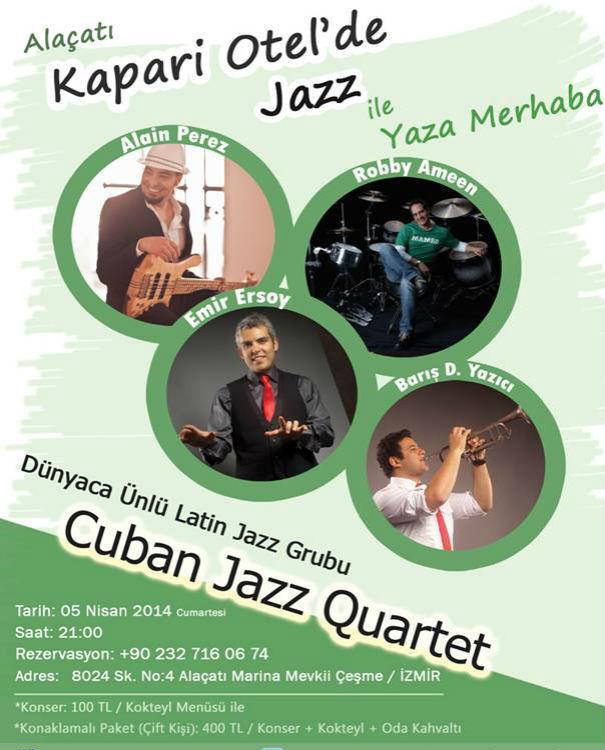 Jazz Konseri