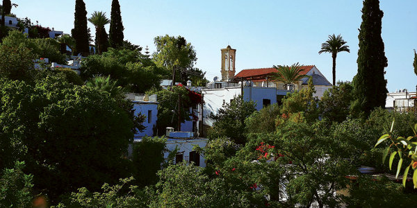 Karmi Karaman kıbrıs
